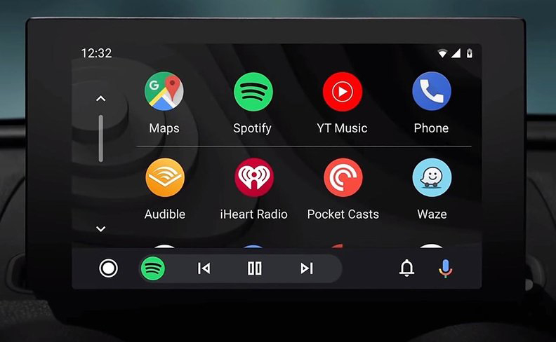 application android auto utile